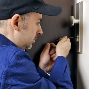Commercial Emergency Locksmith Services