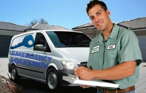 trusted locksmith in North Perth